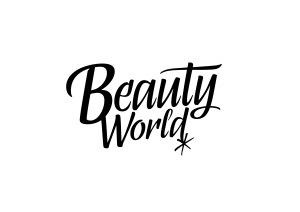 beauty world 2015 LOGO