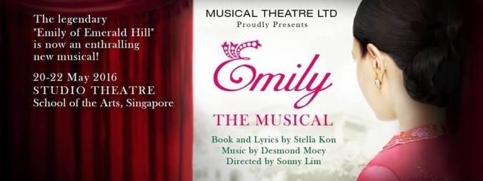 Emily The Musical