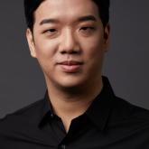 Isaac Tan - Headshot